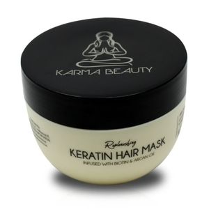 KARMA BEAUTY Color Safe Keratin Hair Mask